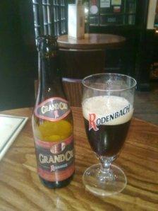 Doug's Rodenbach